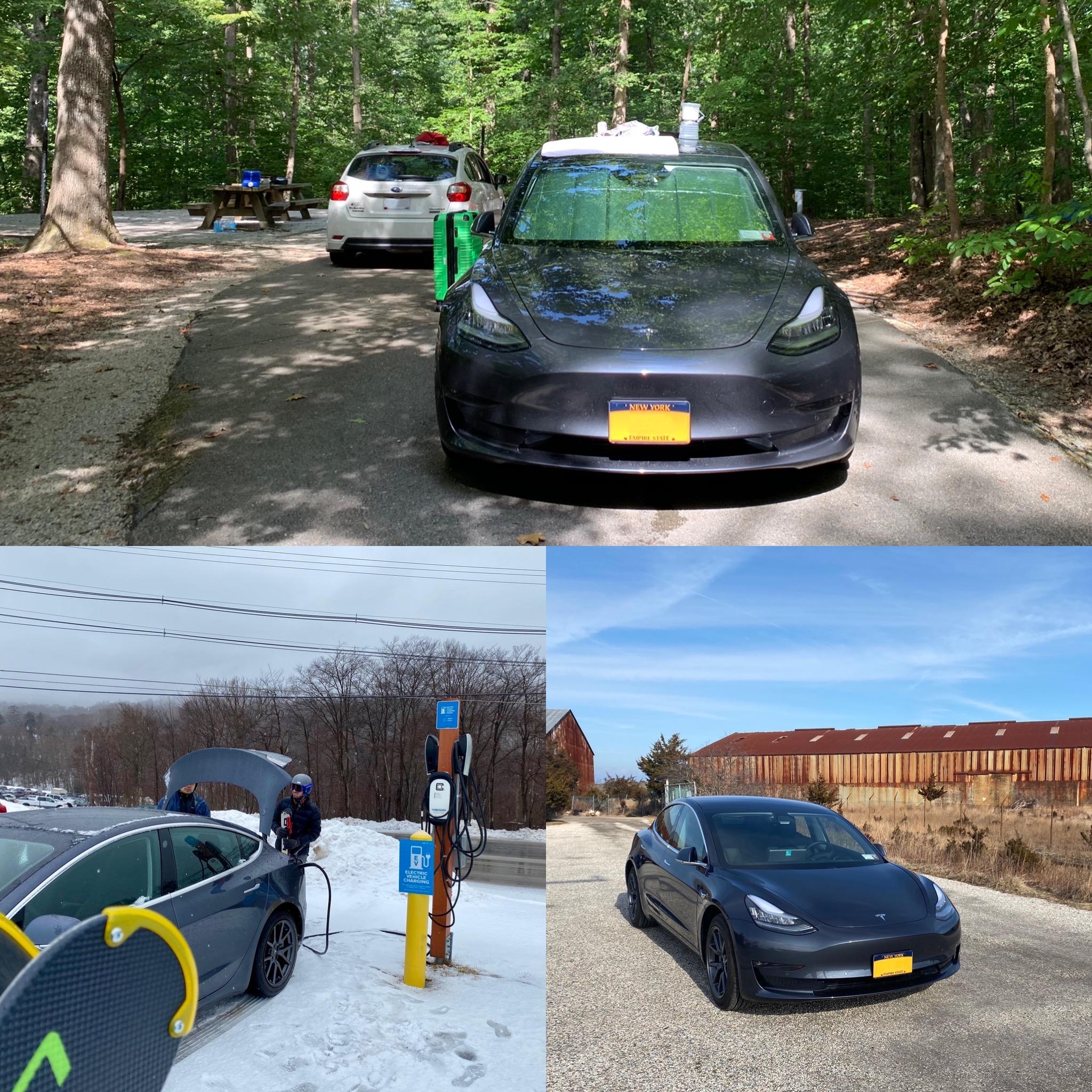 Riza Tesla Model 3